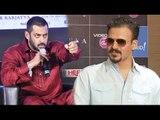 Vivek Oberoi WALKS Out Of Interview Bcoz Of Salman Aishwarya Rai Controversy
