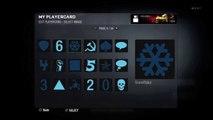 Call of Duty: Black Ops Emblem Tutorial #29 | Floppy Disk Emblem