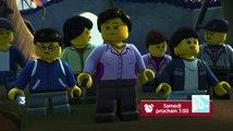 Bande annonce / Lego Ninjago Skybound