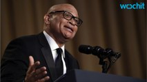 Larry Wilmore Takes Blame for White House Stand Up, But Stands By His Words