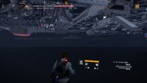 Tom Clancy's The Division™ Falling Under Map Glitch