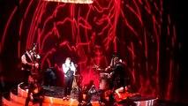 Concert Christophe Maé 19 mars 2014 Caen