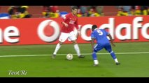 Cristiano Ronaldo All Best Skills & Dribbles Manchester United Part 2 Video By Teo CRi
