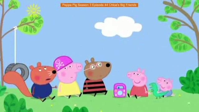 Peppa Pig YTP! Which music likes Peppa Pig?