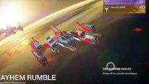 FIRST POST Destiny Gameplay Weekly Playlist Fun Pt. 1 Mayhem Rumble