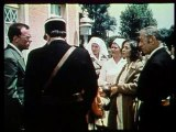The Last Train (1973) - Jean-Louis Trintignant, Romy Schneider, Maurice Biraud - Trailer (Drama, War)