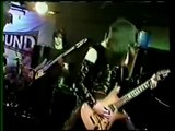 Deathstars - 2002.03.19. Gothenburg, Sweden - Underground [FULL SHOW]
