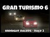 Gran Turismo 6 | McLaren F1 | Midnight Racers Race 3 | Nurburgring 24 Hour