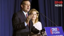 Republican Ted Cruz drops out of presidential race