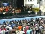 Kelly Clarkson- Never Again [LIVE GMA]