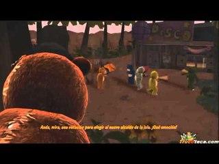 Video Analisis Naughty Bear TRUCOTECA.COM.flv