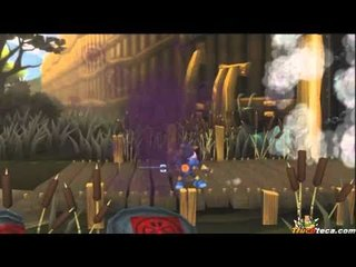 Rocket Knight VideoAnalisis TRUCOTECA.COM