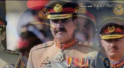 PAKISTAN ARMY READY FOR WAR