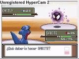Guia Pokemon Platino - 32.- VS Lider Fantina, VS Rival
