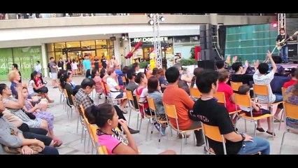 Coconut Sunday - live in Pattaya Music Festival 2016 - YouTube