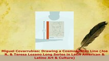 PDF  Miguel Covarrubias Drawing a Cosmopolitan Line Joe R  Teresa Lozano Long Series in PDF Book Free