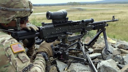 M240 Machine Gun Resource | Learn About, Share and Discuss
