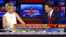 FOX News FULL Analysis of New York Primary Results, Donald Trump & Hillary Clinton wins