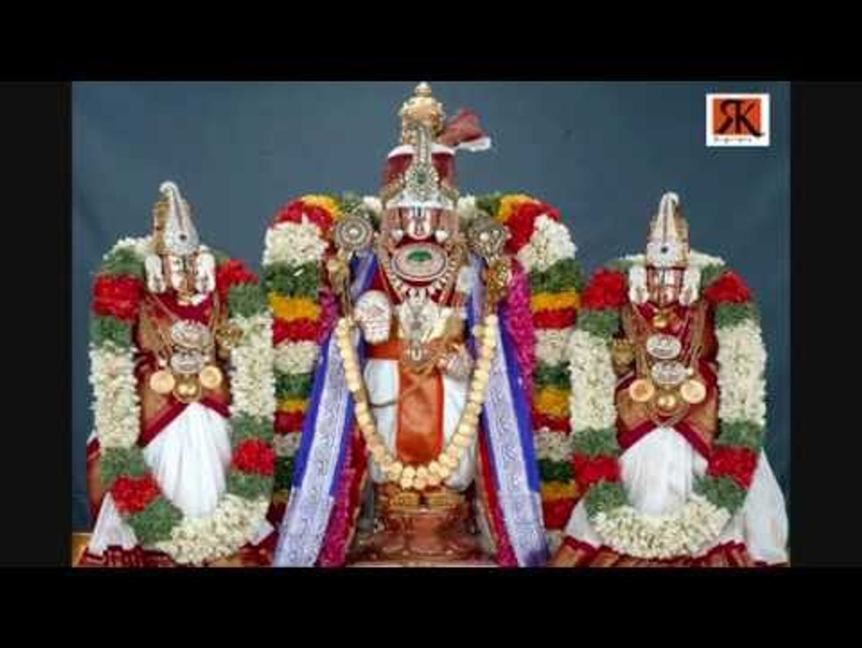 He Govind    Lord Balaji Hindi Song    Bhakthi    Music and Sung by : G.Nageswara Naidu