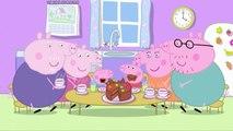 "Peppa Pig Videos En Español, Peppa Pig ""La cerdita"" Y George  Lucas El Loro"
