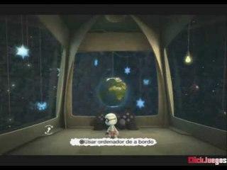 LittleBigPlanet Video Analisis TRUCOTECA.com