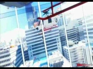 Mirror Edge Video Analisis TRUCOTECA.com