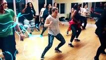 Boston Mobile Dance Studio - DanceHall Boston Episode 2! Vol. 2