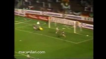 19.09.1984 - 1984-1985 UEFA Cup 1st Round 1st Leg Anderlecht 1-0 SV Werder Bremen