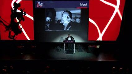 10 ans de Cap Digital - Stéphane Distinguin, président de Cap Digital