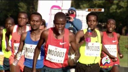 Xiamen Marathon 2015 Part 3