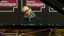 Bach : Sarabande extraite de la Suite anglaise n°4  par Fabrizio Chiovetta I Le live de la matinale