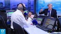 Discours de Fançois Hollande, baisse d'impôts et bilan du quinquénat : Stéphane Le Foll répond aux questions de Jean-Pierre Elkabbach