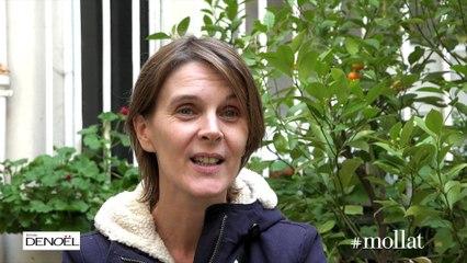 Vidéo de Sophie de  Villenoisy