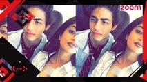Shah Rukh Khan's Son And Amitabh Bachchan's Granddaughter's