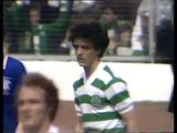 Celtic 1 Rangers 0 1980 Scottish 'riot' Cup Final