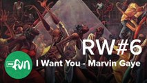 RW#6 - I Want You, de Marvin Gaye
