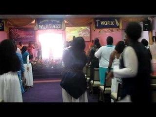 Trinity City Praise