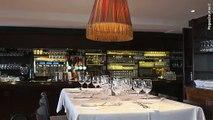 Grand Café Victoria-Trattoria, restaurant à Arcachon, cuisine italienne, pizzeria, pâtes, risottos,