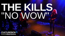 The Kills - No Wow - Live @ la Cigale