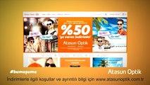 Atasun Optik Online Alışveriş Sitesi