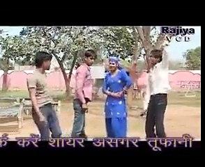 Chod Ke Mohe Mat Jayo !! Latest Dehati Folk Song 2016 !! Ranjeet Dafauti & Priyanka Chhimwal