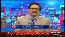 Nawaz Sharif has decided to fight . he can topple PTI KPK govt - Javed Chaudhry