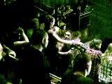 Eagles Of Death Metal Dancer- The palace 26/04/2009 Melbourne