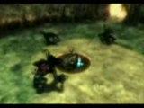 Zelda Twilight Princess Wii 2006