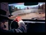 Course de Pikes Peak (Ari Vatanen)peugot 405T16
