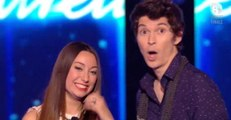 Nouvelle Star : Patrick remporte la finale, JoeyStarr lui fait un câlin (vidéo)
