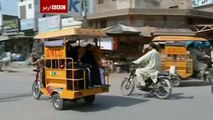 BBC Urdu: Life in Pakistans only all Ahmadiyya town of Rabwah