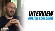Interview du réalisateur Julien Leclercq - Braqueurs