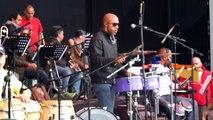 El Amor Mas Bonito Tito Nieves Ensayo Salsa Giants @ Peru 2013 www.facebook.com/perusonean