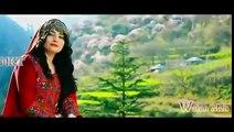 Gul Panra and Hashmat Sahar Pashto new Attan Song  2016 Da Wale Wale